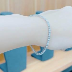 lắc tay kim cương nữ cao hùng diamond
