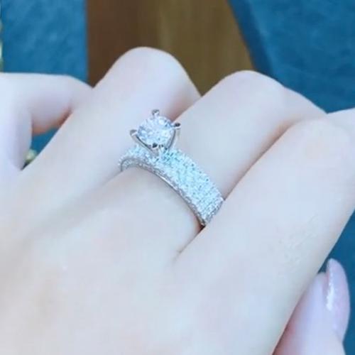 nhẫn kim cương cao hùng diamond 29tr