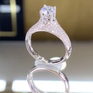 nhẫn kim cương nữ cao hùng 20tr6