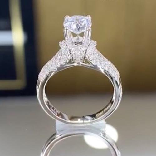 nhẫn kim cương nữ cao hùng diamond 19.900
