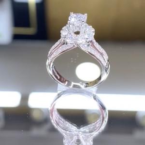 nhẫn kim cương nữ cao hùng diamond 29tr8