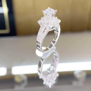 nhẫn kim cương nữ cao hùng diamond 34tr5