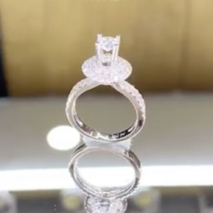 nhẫn kim cương nữ cao hùng diamond 35tr1