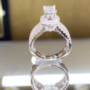 nhẫn kim cương nữ cao hùng diamond 36tr9