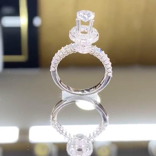 nhẫn kim cương nữ cao hùng diamond 38tr