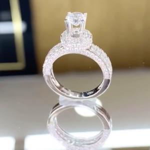 nhẫn kim cương nữ cao hùng diamond 39tr5
