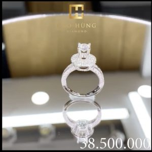 vỏ xoàn kim cương 38