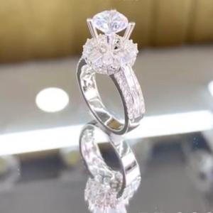 nhẫn kim cương cao hùng 2