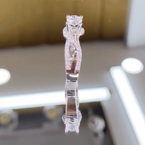 nhẫn kim cương 21tr5