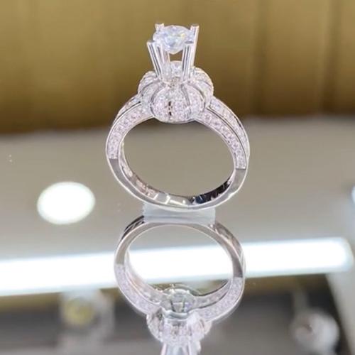 nhẫn kim cương nữ 32tr